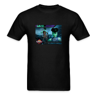 T-Shirts ~ Men's T-Shirt ~ Dot - Mens T-Shirt