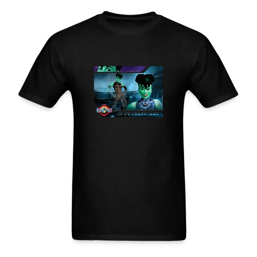 Dot - Mens T-Shirt - Men's T-Shirt