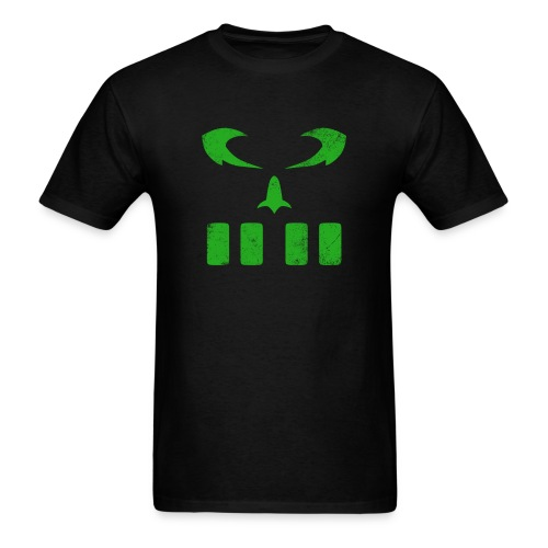 Megabyte - Mens T-Shirt - Men's T-Shirt