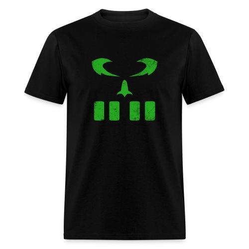 Megabyte - Mens T-Shirt - Men's T-Shirt