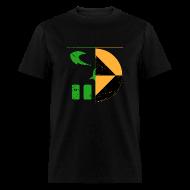 T-Shirts ~ Men's T-Shirt ~ Virus vs Guardians