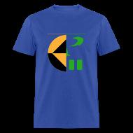 T-Shirts ~ Men's T-Shirt ~ Guardians vs Virus - Mens T-Shirt