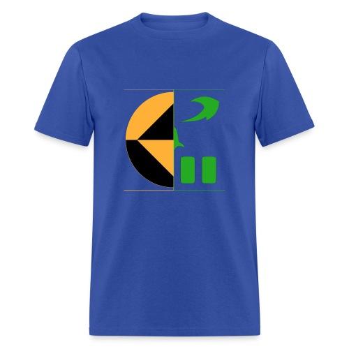 Guardians vs Virus - Mens T-Shirt - Men's T-Shirt