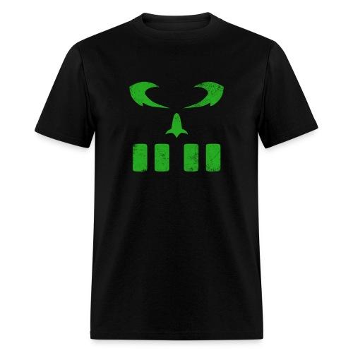#BringBackReBoot - Megabyte - Men's T-Shirt