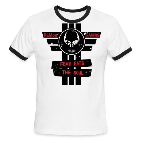 FES DM shirt v2 - Men's Ringer T-Shirt