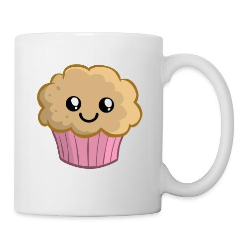 Muffin Mug - Coffee/Tea Mug