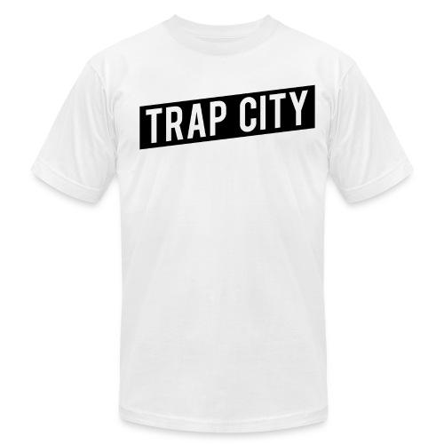 TC - Men's Fine Jersey T-Shirt