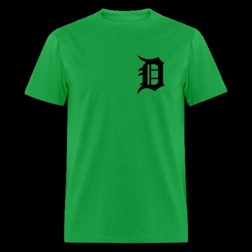The D - Men's T-Shirt