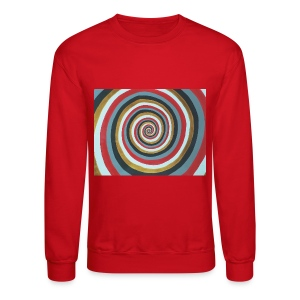 Whirl - Sweatshirt - Men - Crewneck Sweatshirt