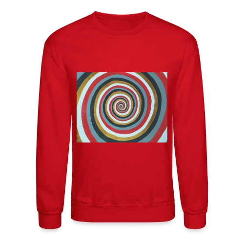 Whirl - Sweatshirt - Men - Crewneck Sweatshirt