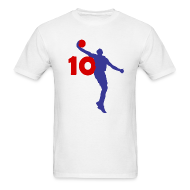 T-Shirts ~ Men's T-Shirt ~ 10supdmr