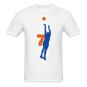 7supml - Men's T-Shirt