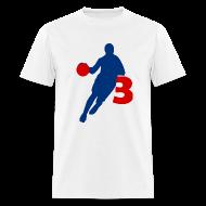 T-Shirts ~ Men's T-Shirt ~ 3supcp