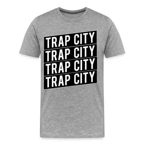 QUADRA TC - Men's Premium T-Shirt