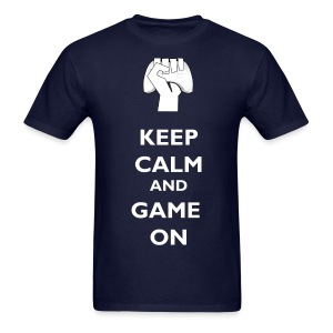 Game On M Tee - Men's T-Shirt