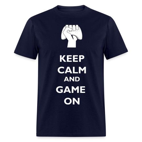 Game On M Tee - Men's T-Shirt