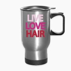 livelovehair Bottles & Mugs