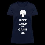 Women's T-Shirts ~ Women's T-Shirt ~ Game On W Tee