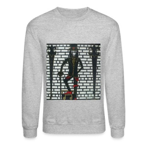 The Prince of Elizabeth Street - Sweatshirt - Men - Crewneck Sweatshirt