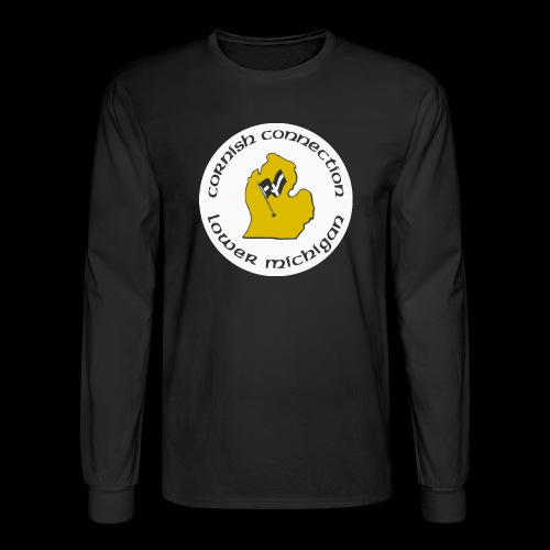 CCLM - Men's Long Sleeve T-Shirt