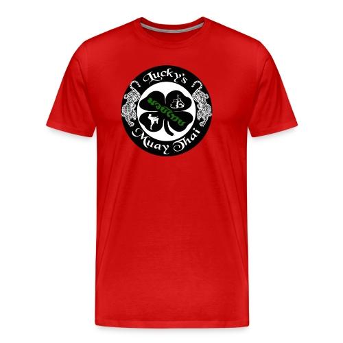 LMT Stamp  - Men's Premium T-Shirt