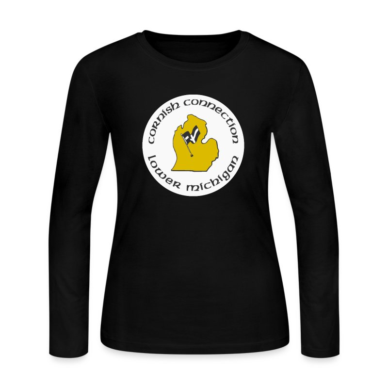 CCLM - Women's Long Sleeve Jersey T-Shirt