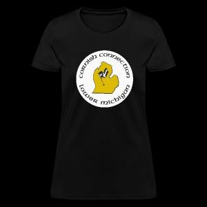 CCLM - Women's T-Shirt