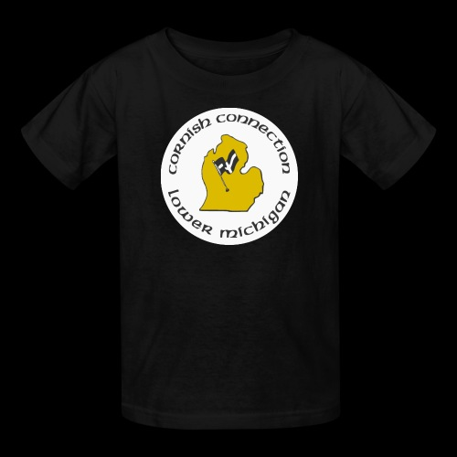 CCLM - Kids' T-Shirt