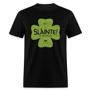 Slainte! Guyz - Men's T-Shirt