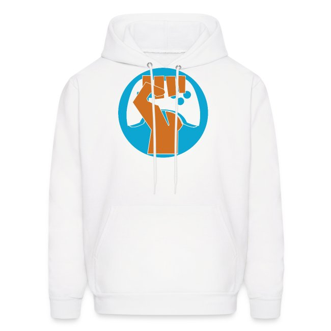 Power to the Gamers Hoodie