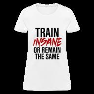 T-Shirts ~ Women's T-Shirt ~ Article 14687401