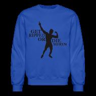 Long Sleeve Shirts ~ Crewneck Sweatshirt ~ Article 14687606