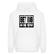 Hoodies ~ Men's Hoodie ~ Article 14687688
