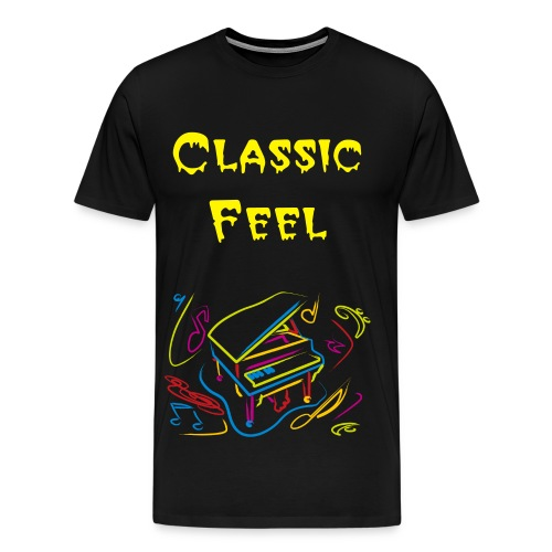 classic feel - Men's Premium T-Shirt