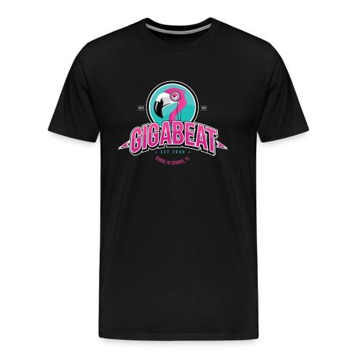 Mens BK GIGA T - Men's Premium T-Shirt