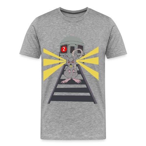 Men's Shortsleeve - Men's Premium T-Shirt