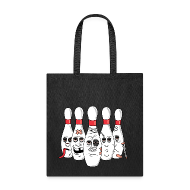 Bags & backpacks ~ Tote Bag ~ Bowling