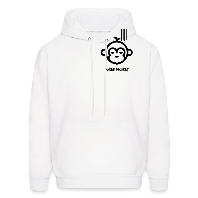 Bored monkey hoodie spreadshirt for Bored now t shirt