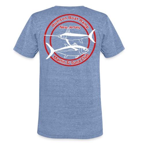 RBRMTC Vintage T-Shirt - Unisex Tri-Blend T-Shirt