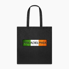 Philadelphia Irish Flag  Bags & backpacks