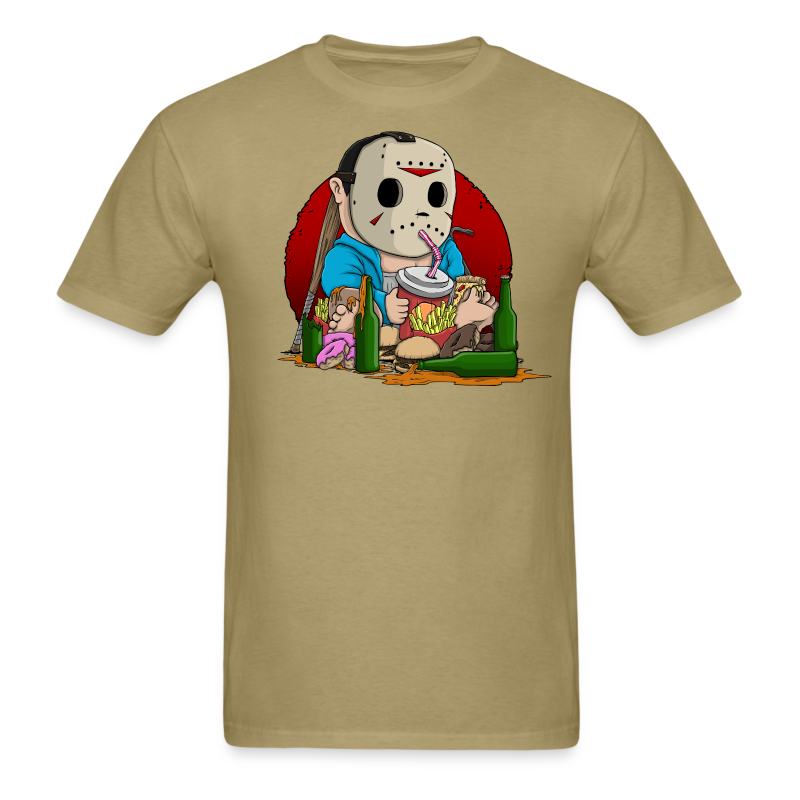 Baby Delirious Shirt - Men's T-Shirt