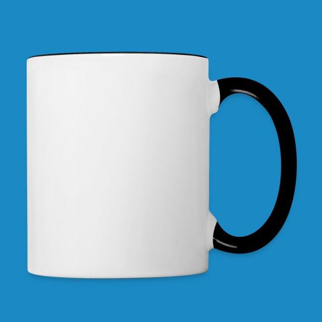 Real Delirious Mug