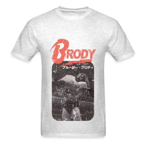 Brody - Men's T-Shirt