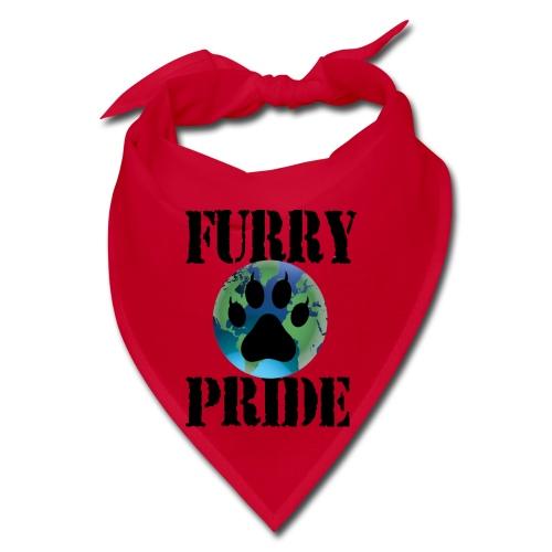 ~JBG~ Furry Pride - Bandana