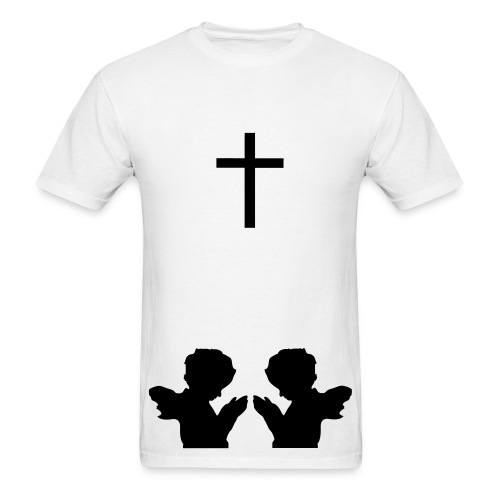Exodus 23:1 - Men's T-Shirt