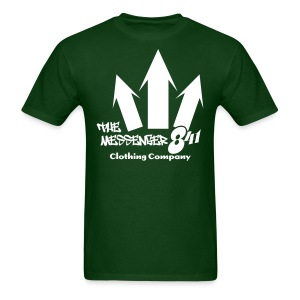 Messenger 841 Three Arrow Tee - Men's T-Shirt