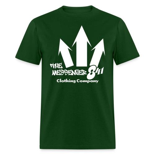 Messenger 841 Three Arrow Tee - Men's T-Shirt