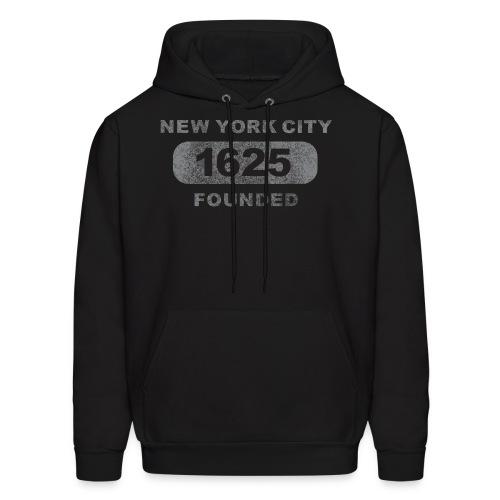 Kurt Boone Authentic New York 1625 Hoodie - Men's Hoodie