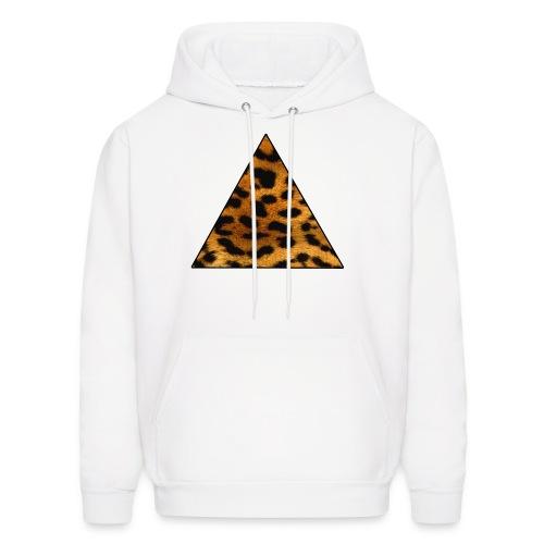 Leopard - Men's Hoodie
