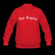 Hoodies ~ Women's Hoodie ~ Los Angeles Hoodie